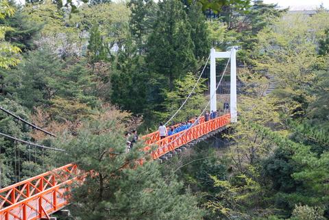 遠島山公園|お知らせ|能登町役場